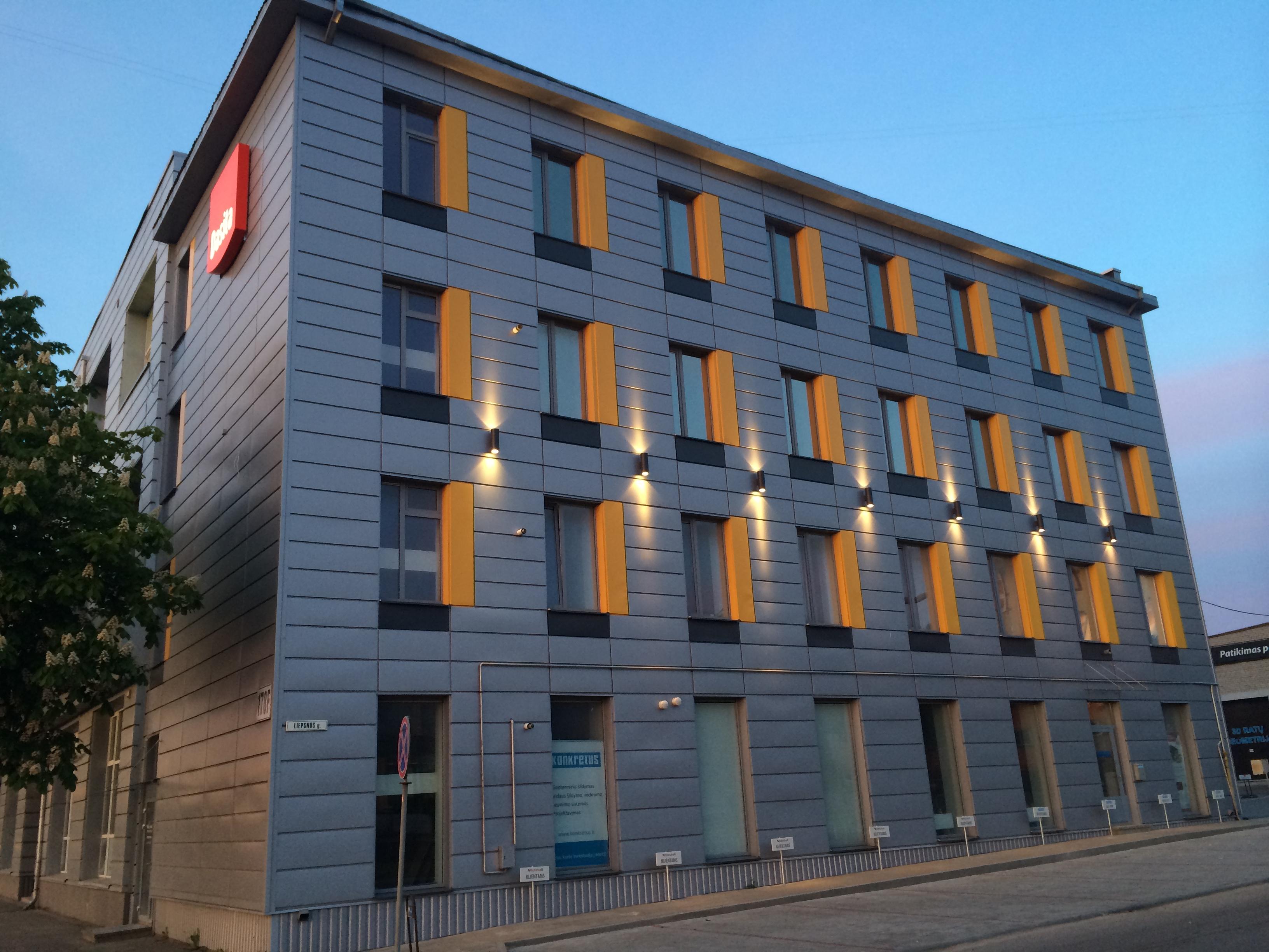 Dasita HQ Vilnius